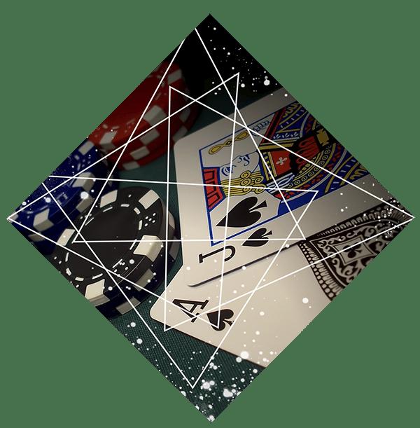 video kasino kort i feil rekkefølge